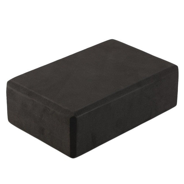Aolikes Yoga Block - EVA Foam Brick for Yoga, Workout, Fitness & Gym  23*15*8cm