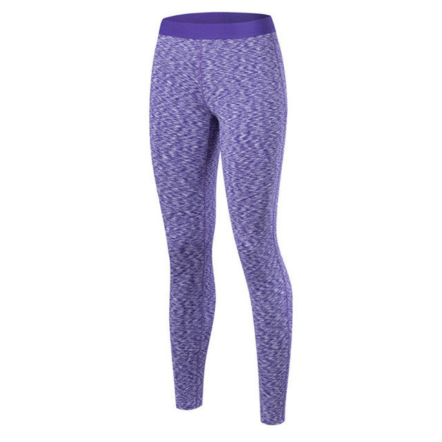 Rebels Yoga Fitness Leggings
