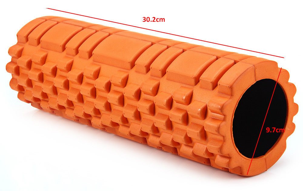 Eco-friendly Yoga Foam Roller High Density EVA Foam