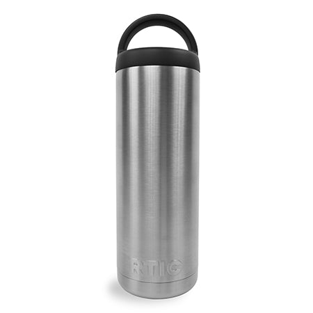 RTIC 18oz Stainless Steel Bottle - BLANK