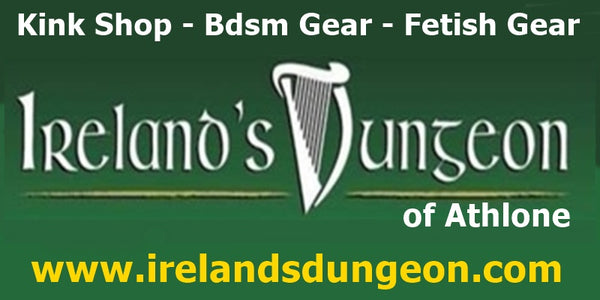Irelands Dungeon