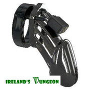 CB-6000 Cock Cages - irelandsdungeon- Silicone Male Chastity Cages-bdsm gear