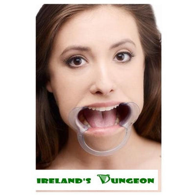 Cheek Retractor Dental Mouth BDSM Medical Gag - irelandsdungeon