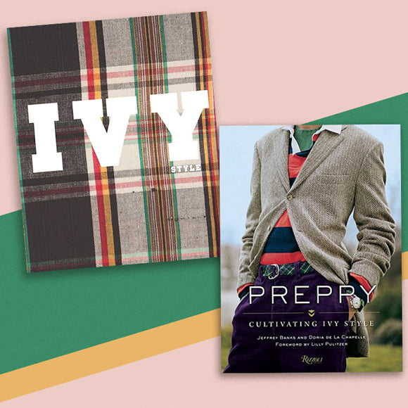 Ivy or Preppy?