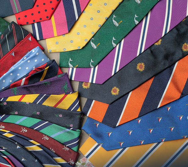 The Necktie Dream