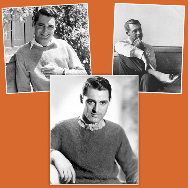 Cary Grant's Shaggy Dogs