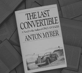 The Last Convertible by Anton Meyer