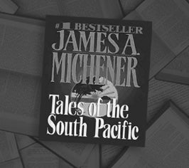 Tales of the South Pacific by James A. Michener