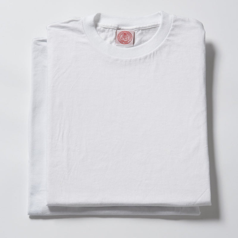 CREW NECK T-SHIRTS (SET OF 2)