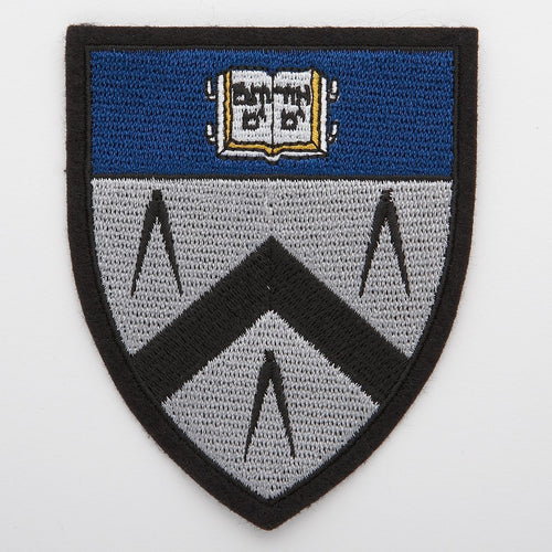 YALE ARCHITECTURE BADGE