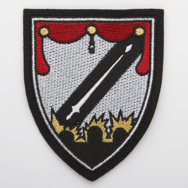 Yale College Drama Badge
