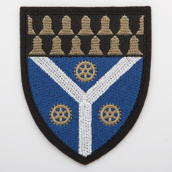 Yale Engineering Badge