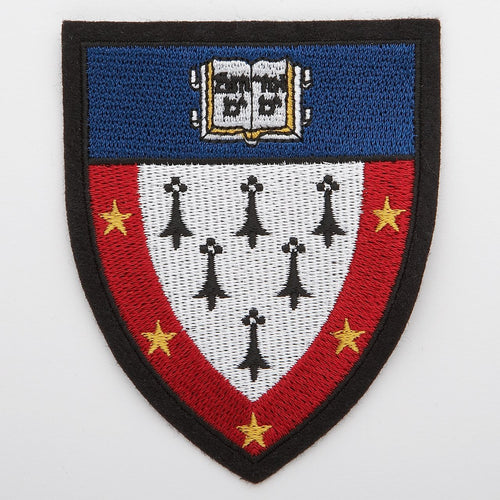 YALE MUSIC BADGE