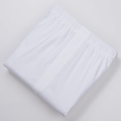 OXFORD BOXERS - WHITE