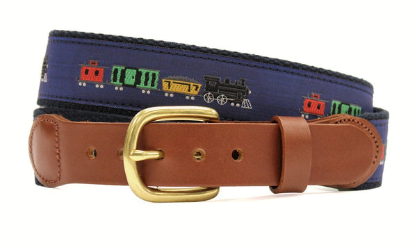 CHOO CHOO TRAIN BELT