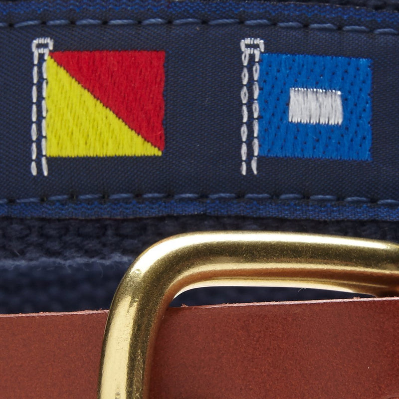 Code Flag Suspenders