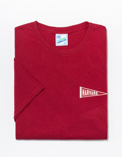 J. PRESS HARVARD T-SHIRT