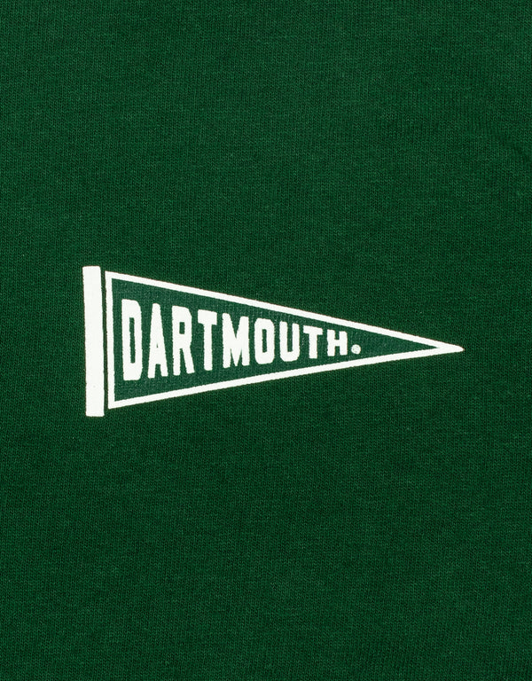 DARTMOUTH SHORT SLEEVE T SHIRT