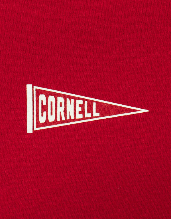 CORNELL SHORT SLEEVE T SHIRT