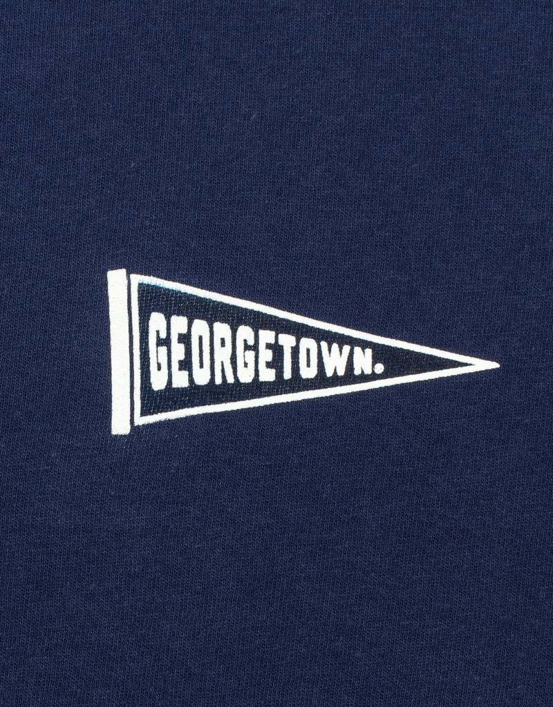 GEORGETOWN SHORT SLEEVE T SHIRT