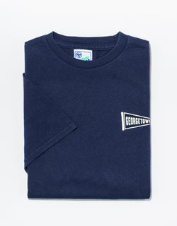 J. PRESS GEORGETOWN T-SHIRT