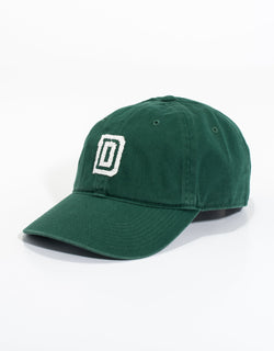 DARTMOUTH COLLEGE NEEDLEPOINT HAT