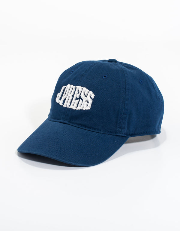 NEEDLEPOINT HAT- J. PRESS