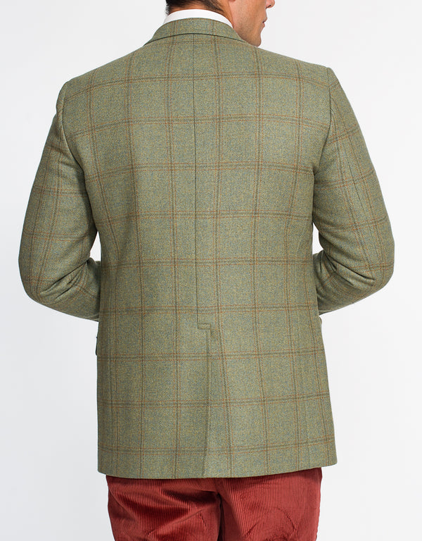 LOVAT MULTI PANE SPORT COAT - CLASSIC FIT