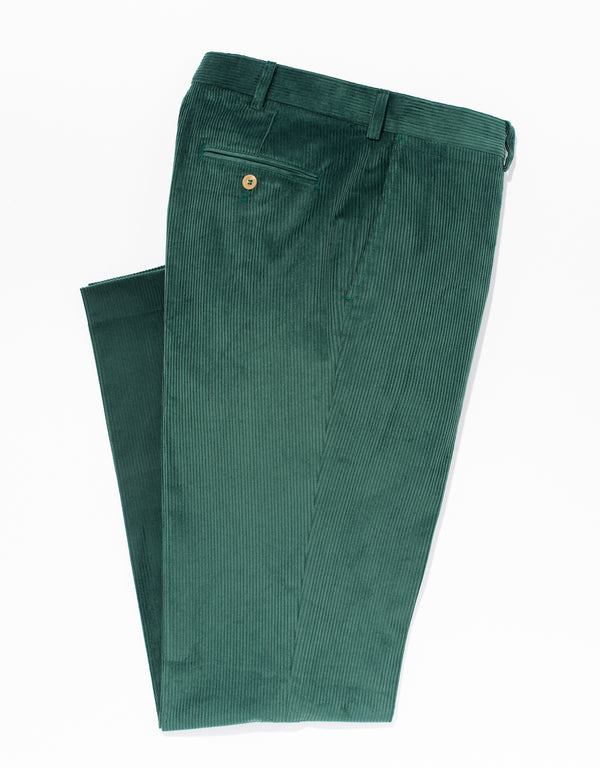 KELLY CORDUROY PANTS