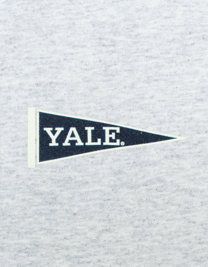 YALE SWEATPANTS - GREY