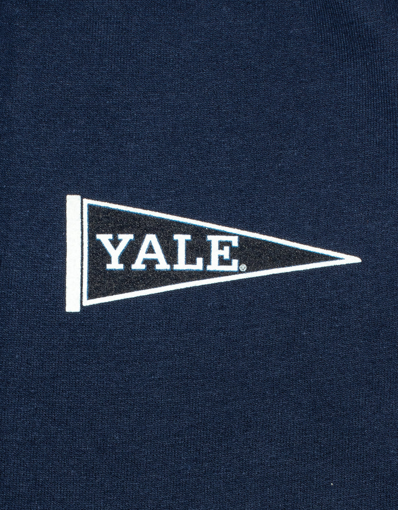 YALE SWEATPANTS - NAVY