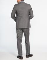 Grey Neat Suit