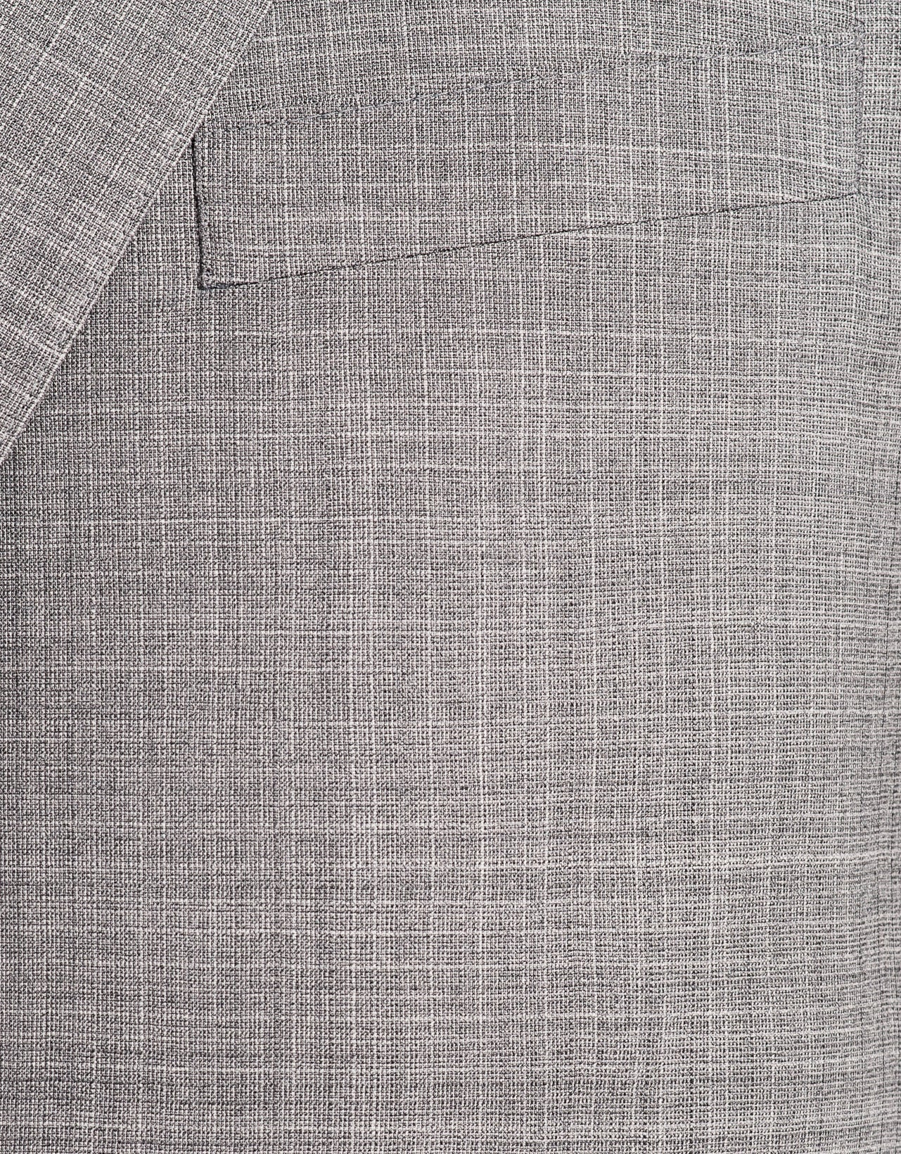 GREY SCREEN WEAVE