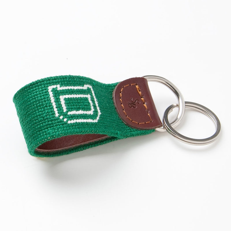 DARTMOUTH COLLEGE KEY FOB