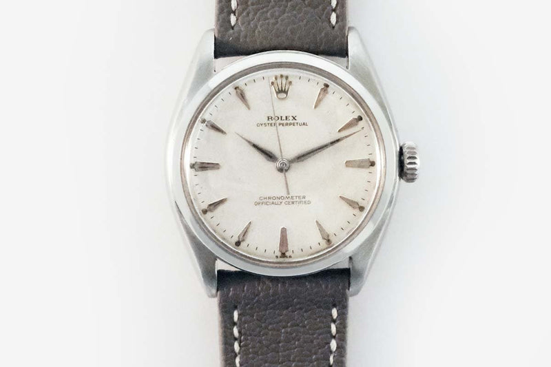 1952 Rolex Oyster Perpetual