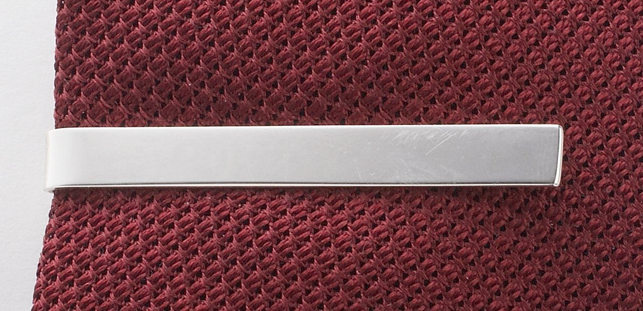 SLIDE-ON TIE BAR
