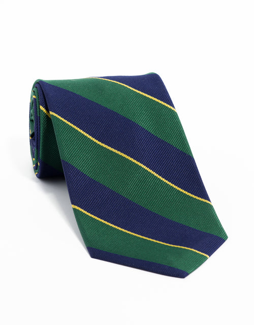 REGIMENTAL TIE- NORTHERN NIGERIA REGIMENT