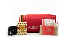 St. Johns Bay Rum Dopp Kit