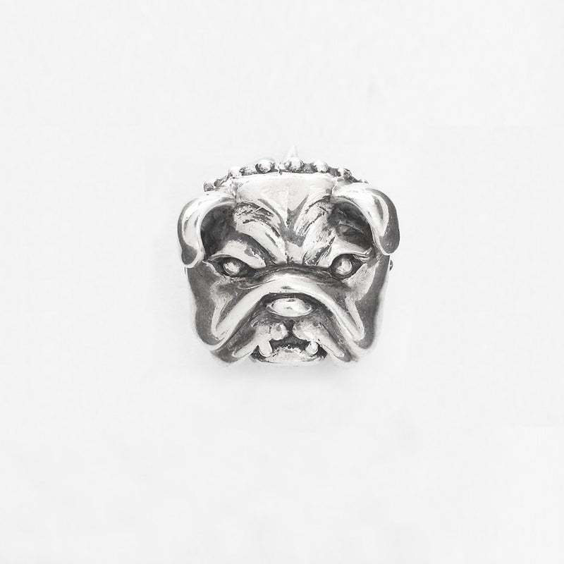 BULLDOG LAPEL PIN