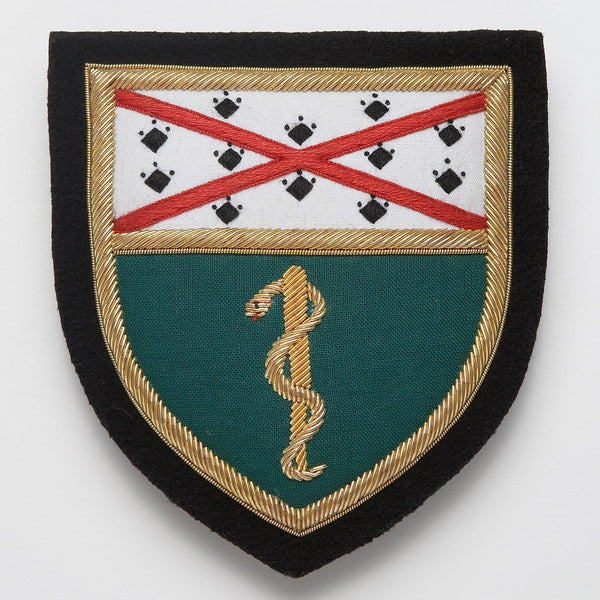 YALE MEDICAL SCHOOL BADGE