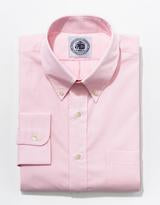 Pink End On End Button Down