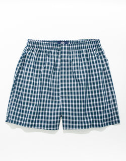 DRESS GORDON TARTAN BOXERS