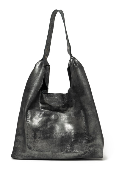 BIANCA BAG | Gunmetal