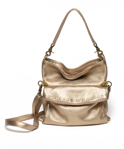 THE BILLY BAG : Gold