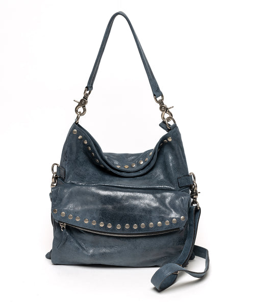 THE BILLY BAG | Denim