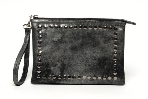 CITY BAG | Gunmetal