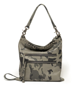 PAIGE - Camo Leather