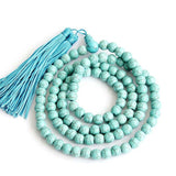 Turquoise Tibetan Buddhist Meditation Prayer Beads