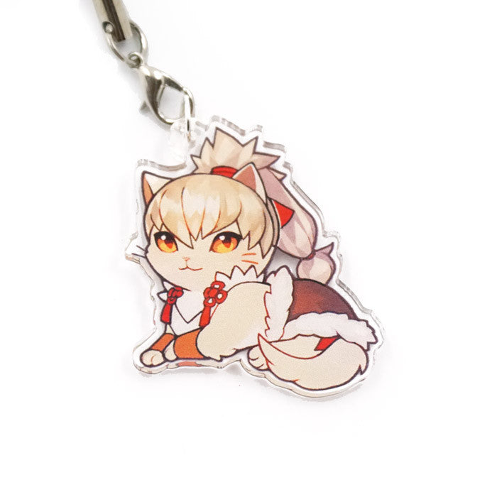 Takumi Cat Charm