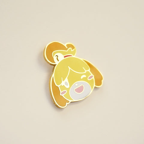 Isabelle Pin